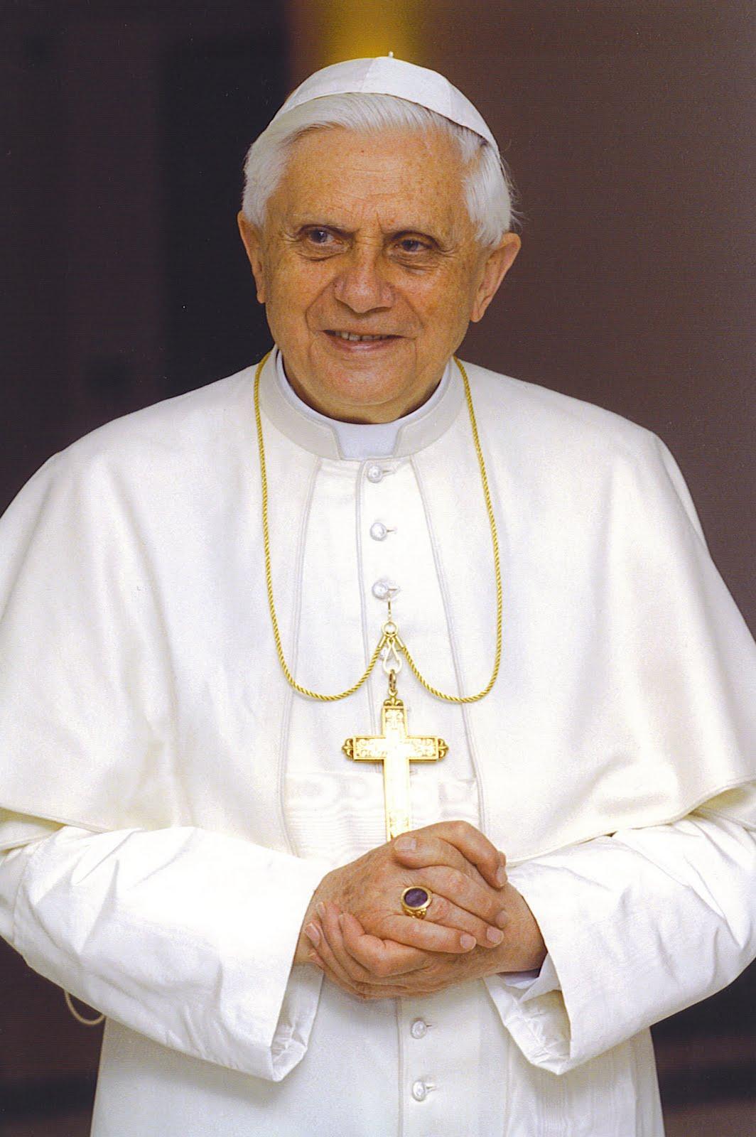 El hilo de las mil imágenes Papa-Benedicto-XVI