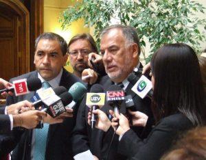 Osvaldo Andrade Diputado sobre sueldo minimo