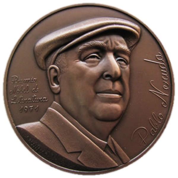 El premio Pablo Neruda a una Salteña.