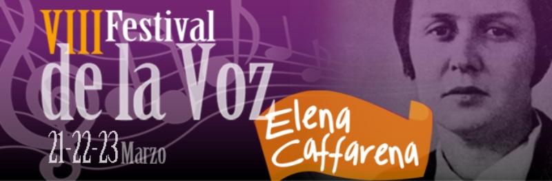 VIII Festival de la Voz Elena Caffarena