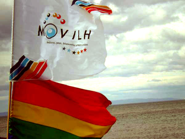 banderas Movilh