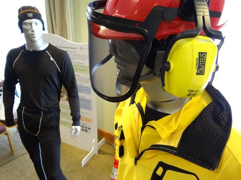 529d191553 Nueva tecnología outdoor aplicada al vestuario de trabajadores ...