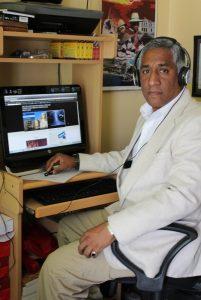 Doctor hc Parapsicologia Juan Carlos Hernandez