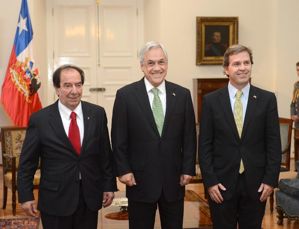 Confederación del Comercio Detallista y Turismo de Chile