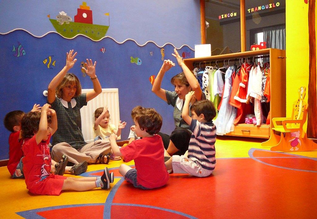Comisi n de hacienda de c mara baja aprueba proyecto que for Decoracion verano para jardin infantil