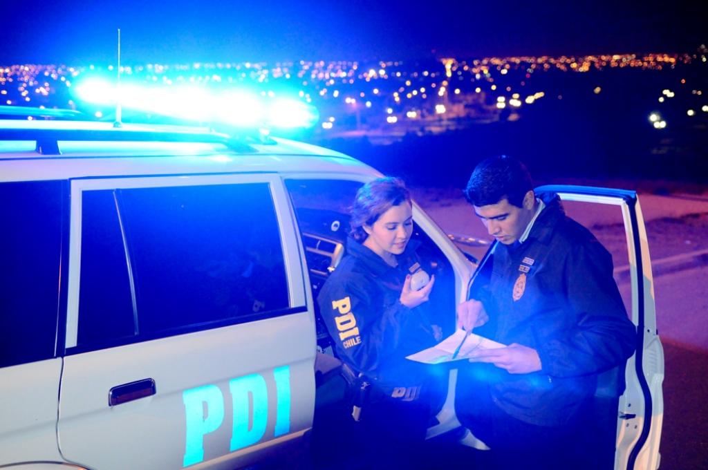 APF PDI vigilancia nocturna