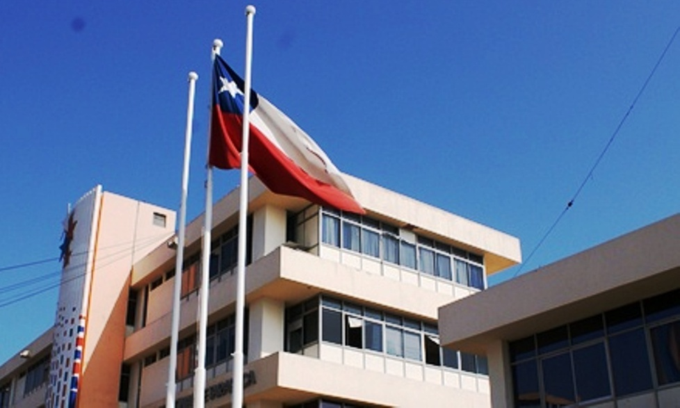Gobernacion Provincial de Iquique