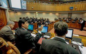 Comision Mixta de Presupuesto 2015