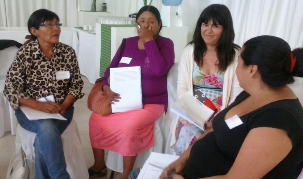 mujeres solteras alto hospicio