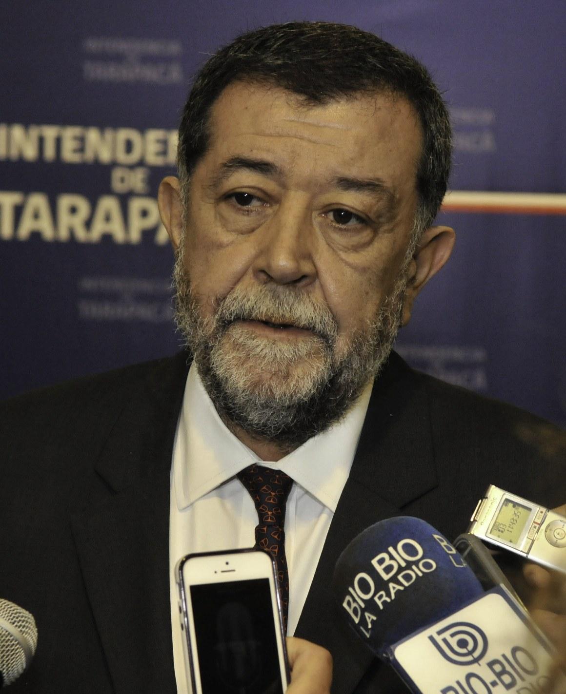 El subsecretario del interior diario el nortino iquique for Subsecretario del interior