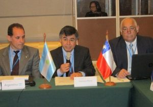 Ceremonia de la Convención Interamericana para la Protección y Conservación de las Tortugas Marinas