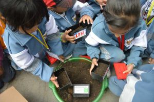Educacion Medioambiental