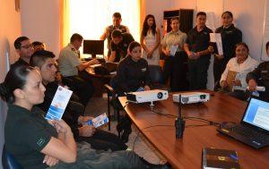 Gendarmeria de Chile - Tarapaca