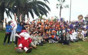 Teletin 2015 en Iquique