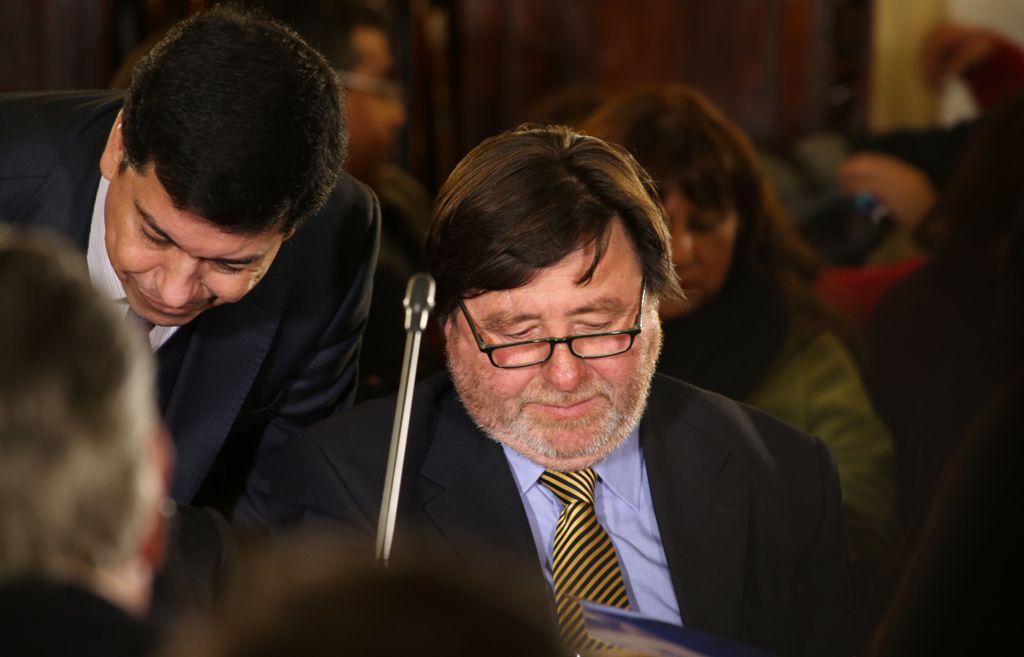 Lily p rez diario el nortino iquique el tamarugal for Gobierno interior