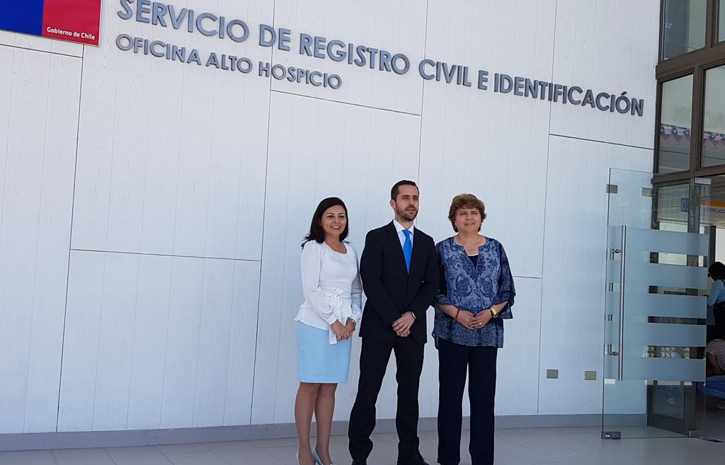 Derechos pol ticos diario el nortino iquique el for Oficina registro civil