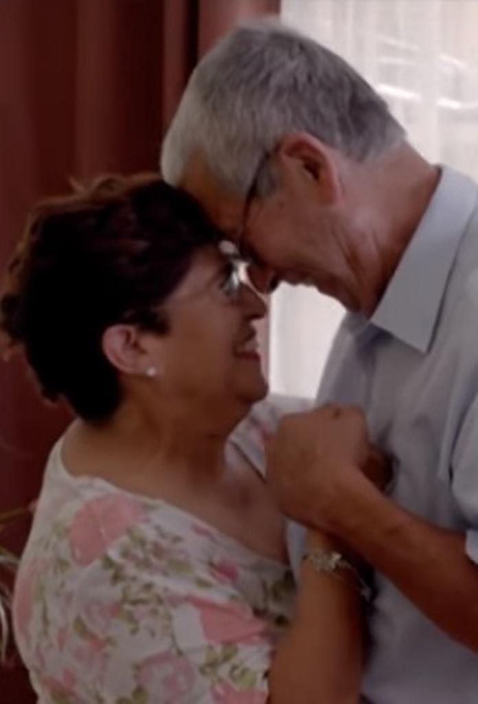 Personas mayores en Chile, salud y bienestar - Programa